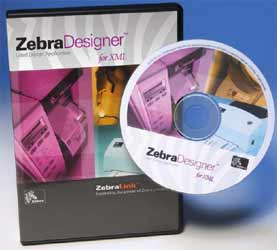 ZebraDesigner for XML