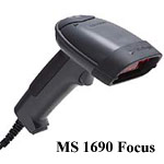 Metrologic MS1690 Focus